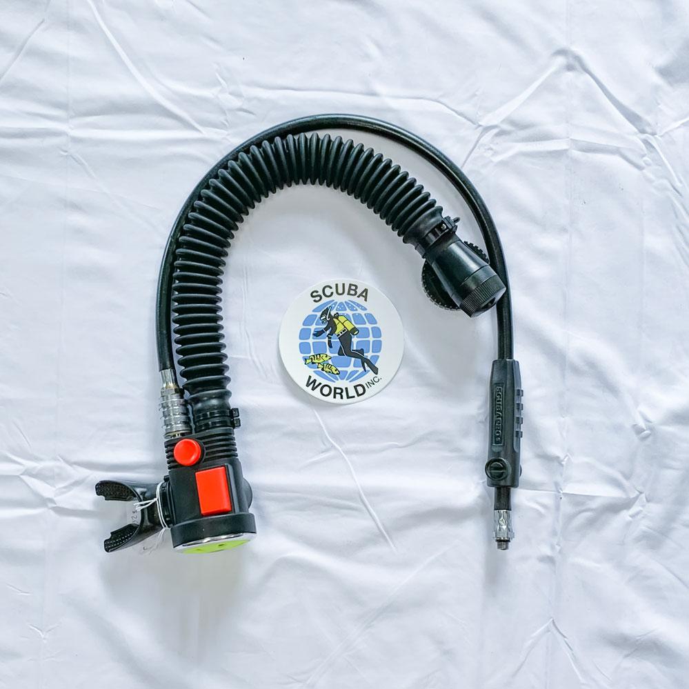 H2O Air Source