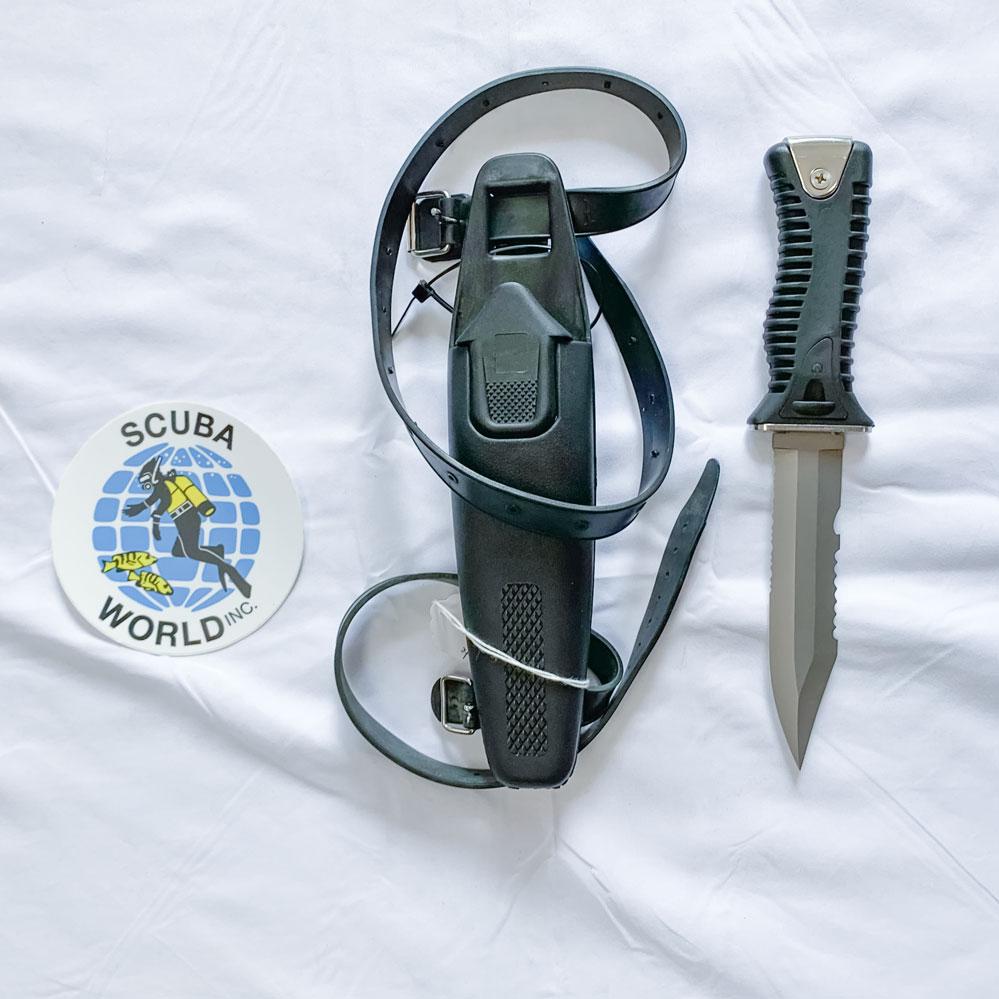 Promate Titanium Knife
